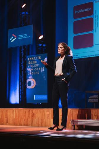 Annette Idler